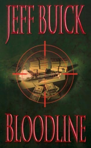 book cover of Bloodline