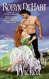 book cover of Deliciously Wicked