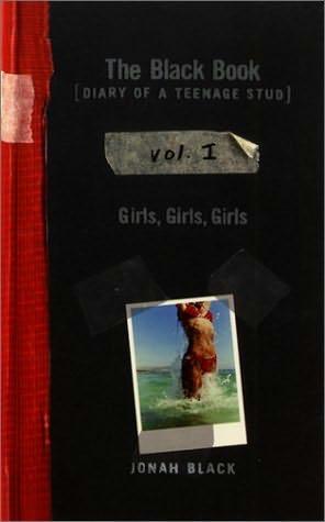 book cover of Girls, Girls, Girls