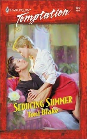 book cover of Seducing Summer