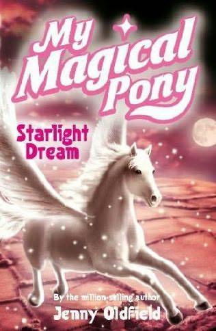 book cover of Starlight Dreams