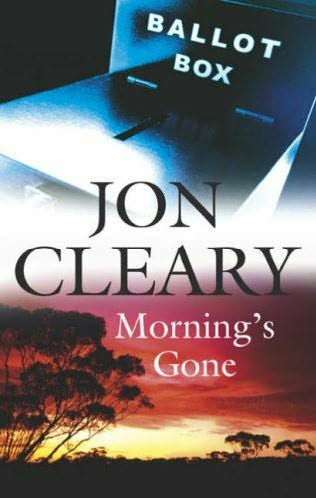 book cover of Morning\'s Gone
