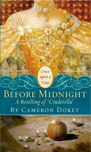 book cover of Before Midnight