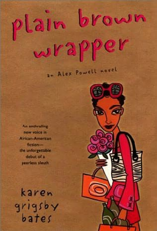 book cover of Plain Brown Wrapper