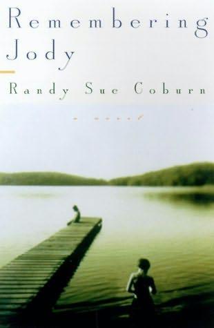 book cover of Remembering Jody