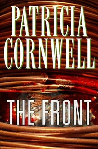 book cover of The Front