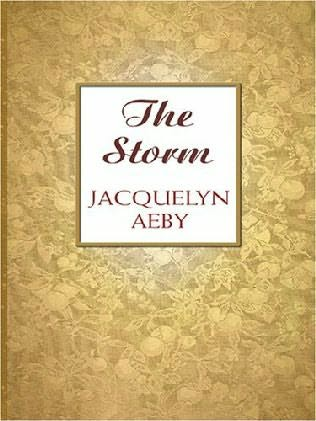 book cover of The Storm