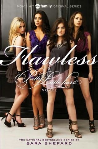 book cover of Flawless