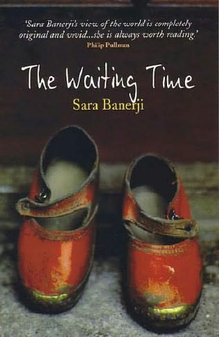 book cover of The Waiting Time