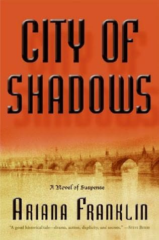 book cover of City of Shadows