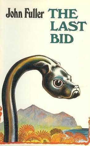 book cover of The Last Bid