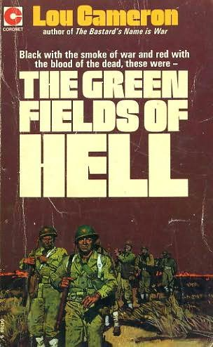 book cover of Green Fields of Hell