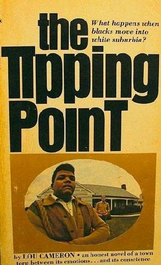 book cover of The Tipping Point
