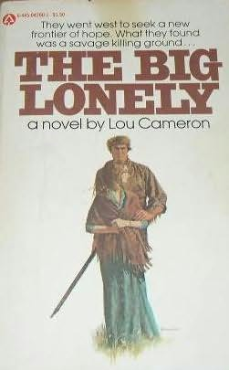 book cover of The Big Lonely