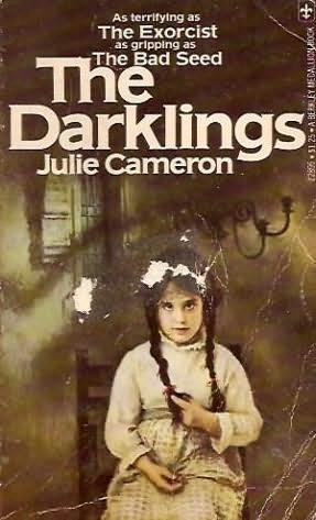 book cover of The Darklings