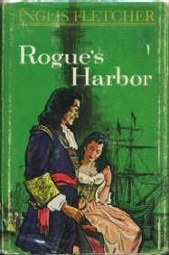 book cover of Rogue\'s Harbor