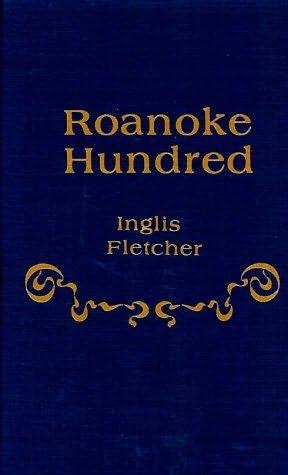 book cover of Roanoke Hundred