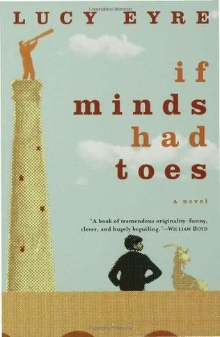 book cover of If Minds Had Toes