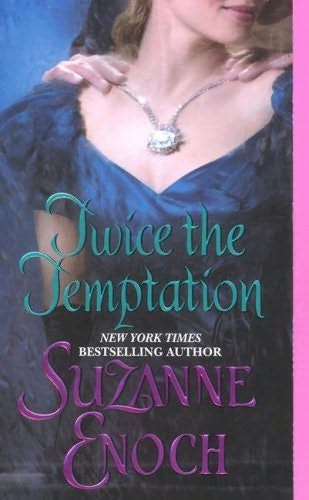 book cover of Twice the Temptation