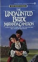 book cover of The Undaunted Bride