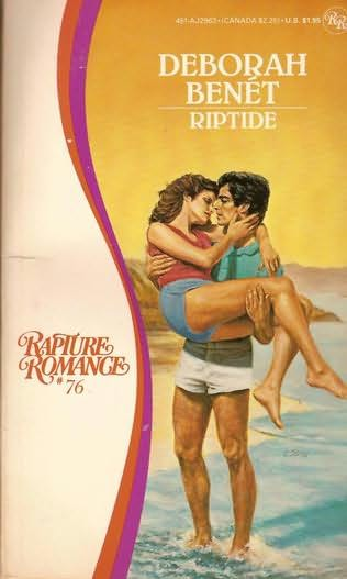 book cover of Riptide
