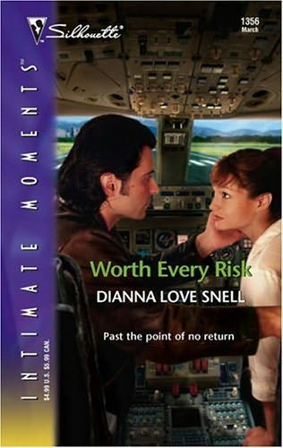 book cover of Worth Every Risk