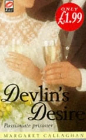 book cover of Devlin\'s Desire