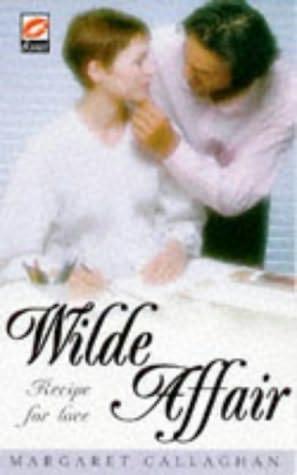 book cover of Wilde Affair