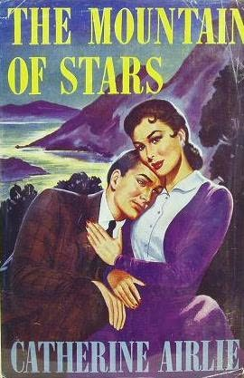 book cover of The Mountain of Stars