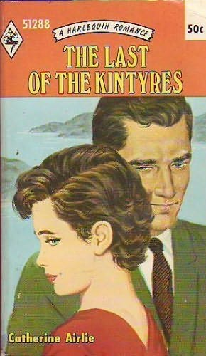 book cover of The Last of the Kintyres