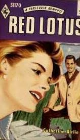 book cover of Red Lotus