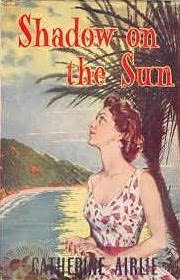 book cover of Shadow On the Sun