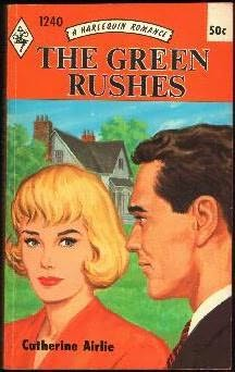 book cover of The Green Rushes