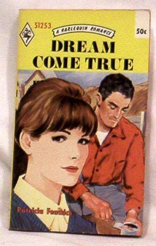 book cover of Dream Come True