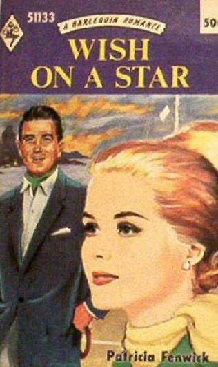 book cover of Wish on a Star