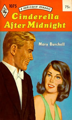 book cover of Cinderella After Midnight