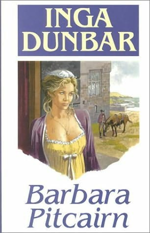 book cover of Barbara Pitcairn