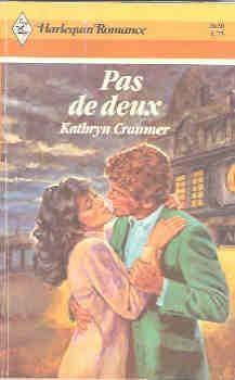 book cover of Pas De Deux