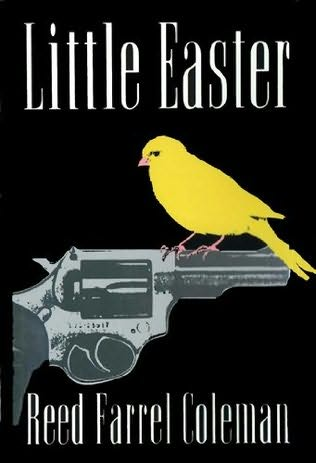 book cover of Little Easter