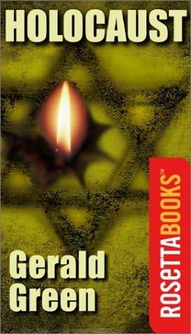 book cover of Holocaust