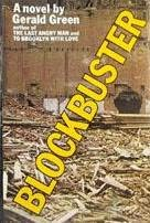 book cover of Block Buster