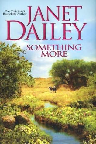 book cover of Something More