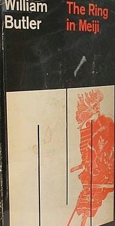 book cover of The Ring in Meiji