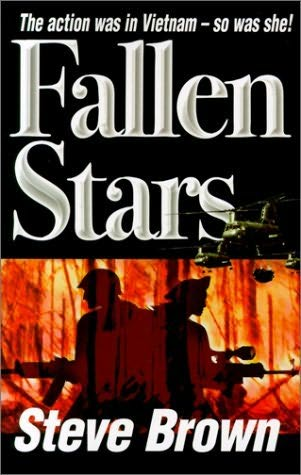 book cover of Fallen Stars