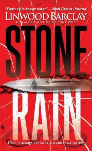 book cover of Stone Rain