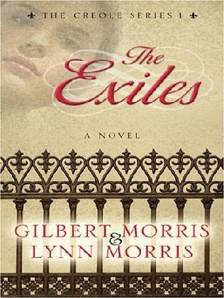 book cover of The Exiles