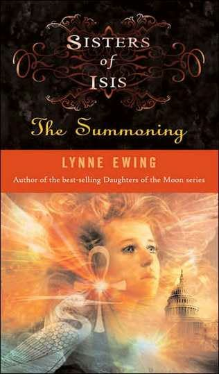 book cover of The Summoning