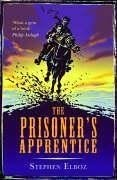 book cover of The Prisoner\'s Apprentice