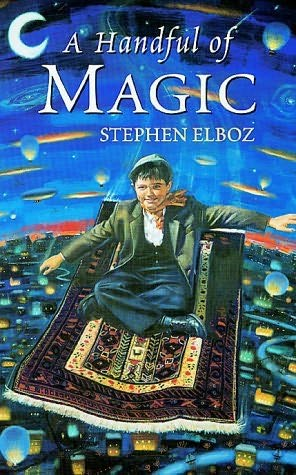 book cover of A Handful of Magic
