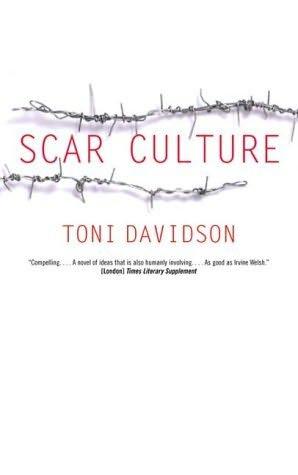 book cover of Scar Culture